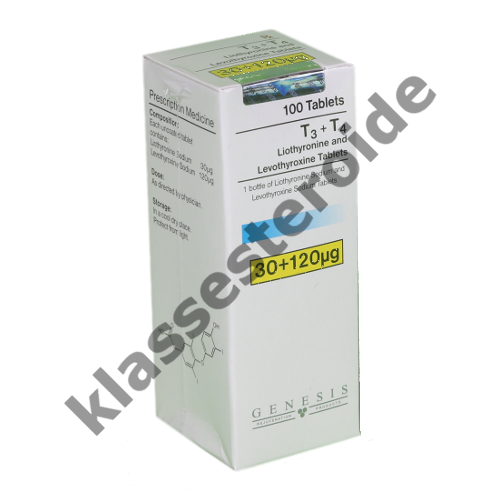 T3 + T4 : Buy Anabolic Steroids UK | Anabolic Steroids For